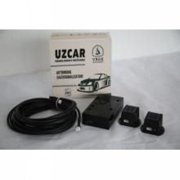 UZCAR автомобильный газосигнализатор