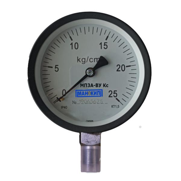 Датчик реле-терморегулятор Т-32М-0,6х2,5 - температурные датчики