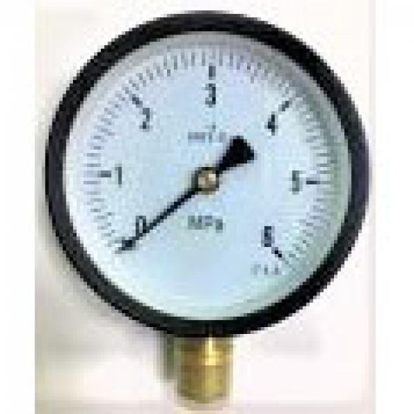 Манометр МП3-Ум 0-60 кг/см2 (0-6 МПа)