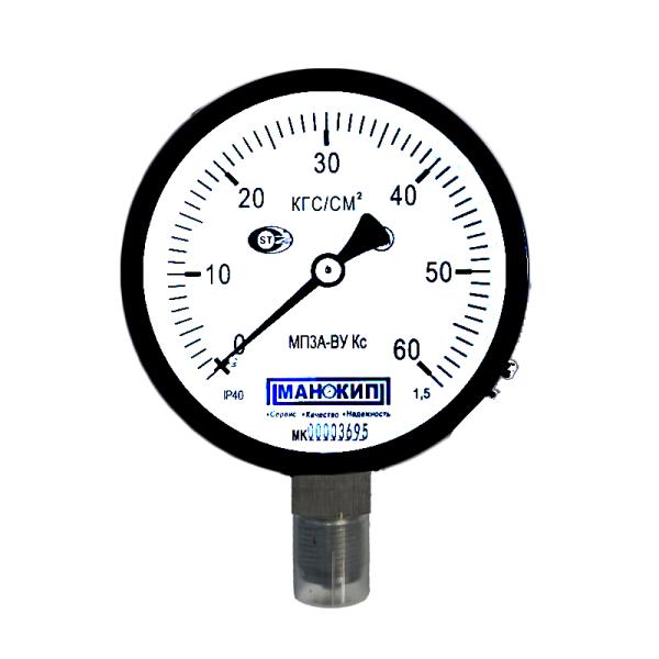 Дифманометр ДСП-4Сг-М1 1кПа