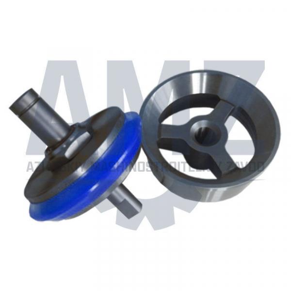 Комплект клапана с пружиной насоса F800/1000