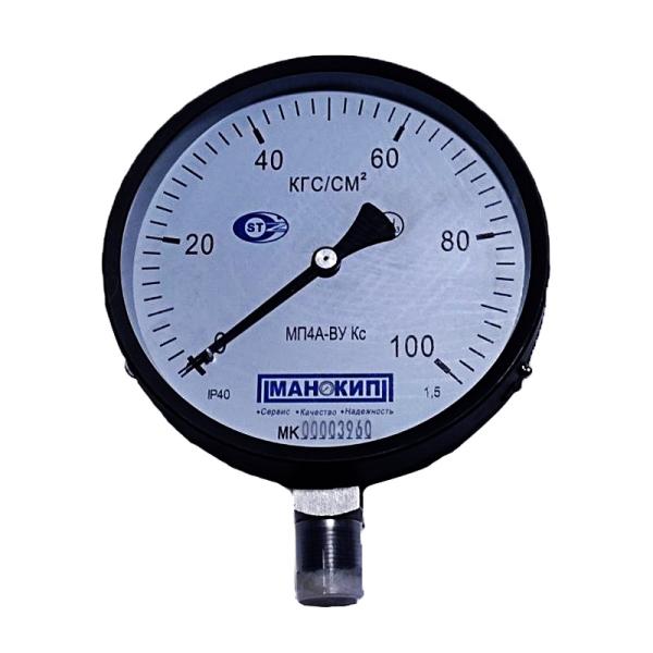 Клапан обратный Г51-36, УХЛ4