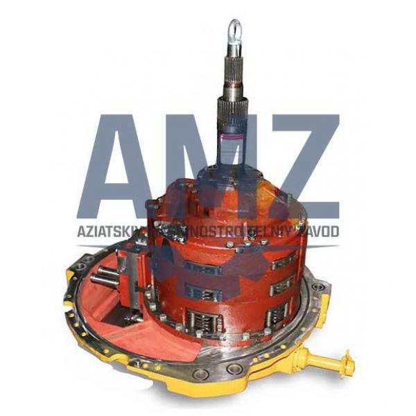 Коробка передач планетарная AMZ 1101-12-8сб