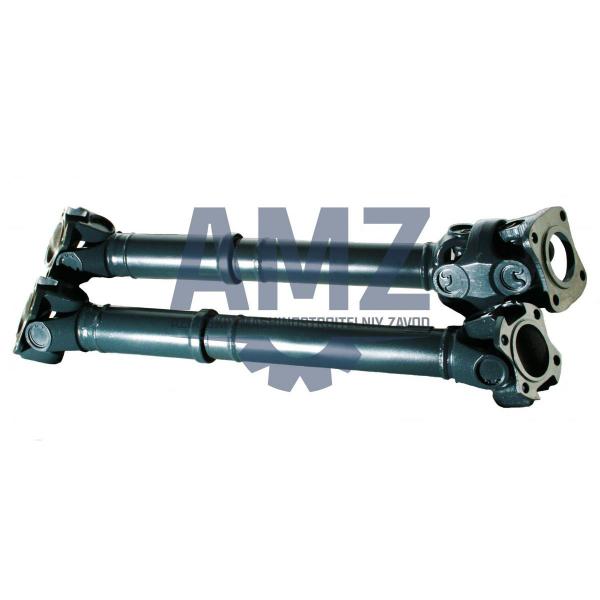 Вал карданный буровой лебедки ЛБУ-1200 AMZ 4062.90.600сб
