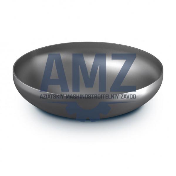 Днище ассенизаторной машины AMZ 1200-5