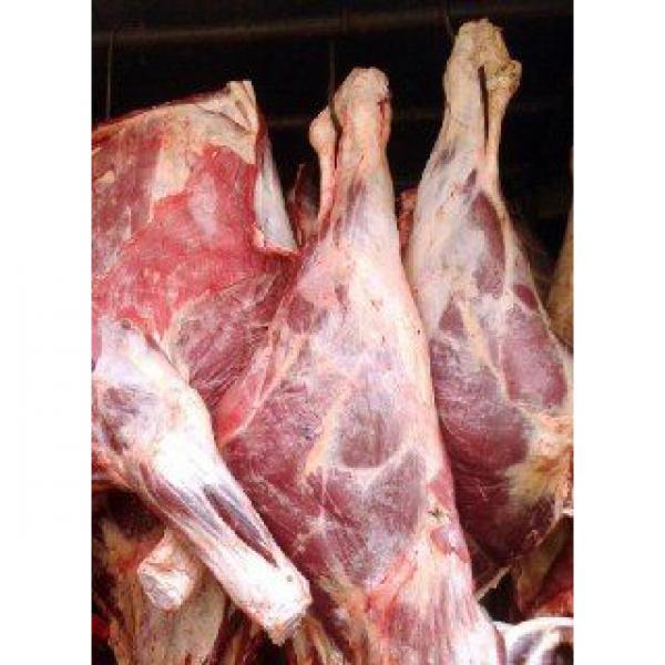 Мясо, говядина КРУПНО РОГАТОГО СКОТА , 1-категории в тушах и четвертинах, охлаждённое (УЗБЕКИСТАН)