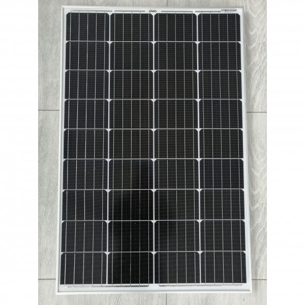 Солнечные панели от 20 Вт до 405 Вт