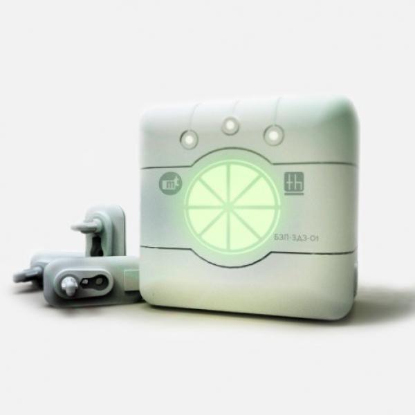 Дуговая защита БЗП-ЗДЗ (Лайм) - оптический регистратор коротких замыканий