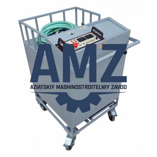 Стенд высоковольтный AMZ - блок прожига БПР-25/8