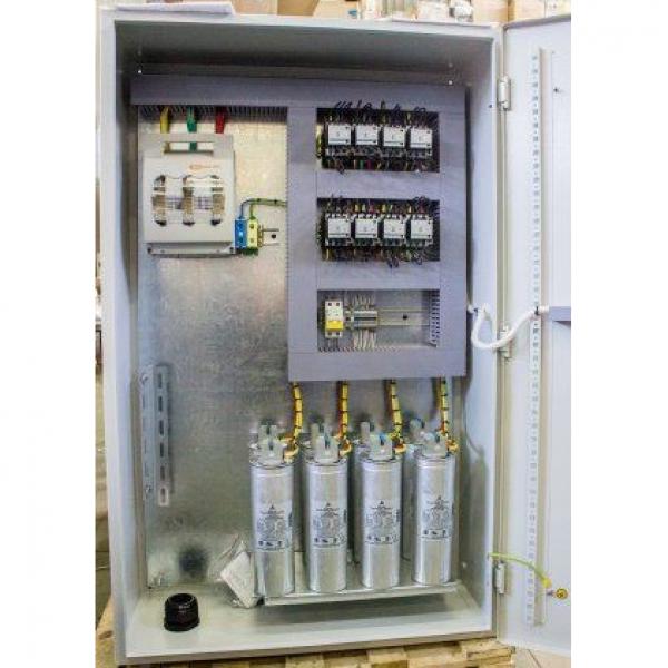 Устройство компенсации реактивной мощности УКРМ-6,3-700 кВар