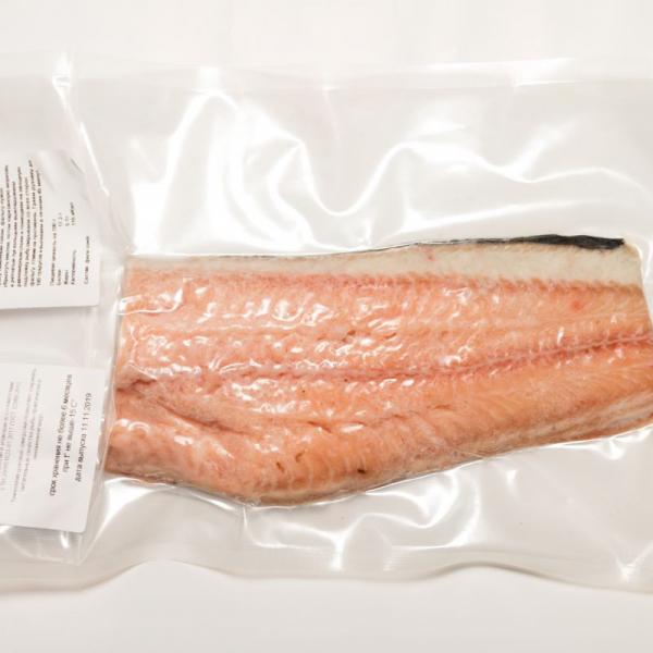 Рыба свежий замороженный