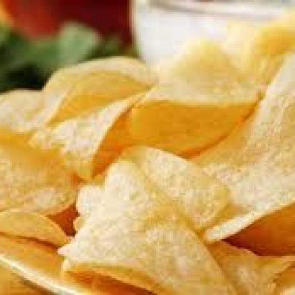 Жаренная картошка (чипсы)