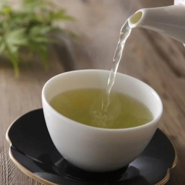 Напитки из шарикового чая