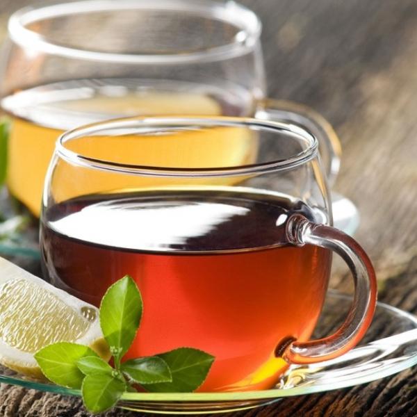 Напитки из чая