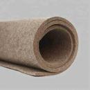Войлок из овечьей шерсти (0.3 см - 2 см)